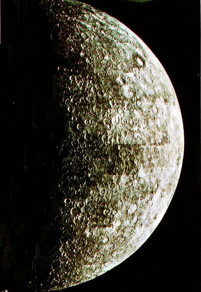 Imagen de Mercurio