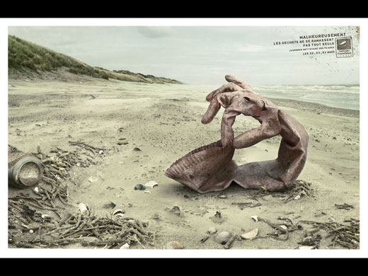 The best adverts to save the planet