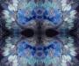 Mascarada floral Autoría: Marina Trigueros González (Madrid)