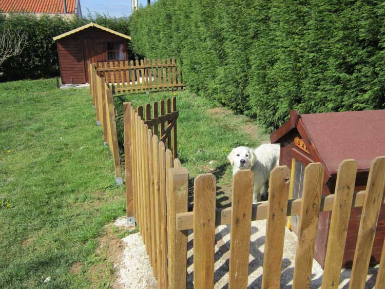 Diy casa de aperos y casita para perro for Casita de plastico para jardin