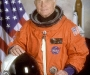 Astronaut U.S. Senator John Glenn