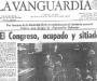 La Vanguardia: El intento fallido de Golpe de Estado en España de 1981 fue perpetrado por fuerzas de la Guardia Civil bajo el mando del teniente coronel Tejero