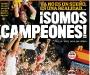 Marca: España gana la Eurocopa (Julio de 2008)