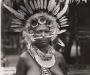 Mujer de Mekeo, Papua, Nueva Guinea, 1920