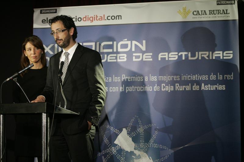 05 XII Premios a la Mejor Web Asturiana