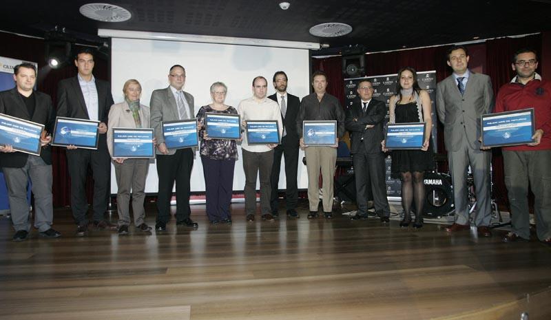 06 XII Premios a la Mejor Web Asturiana