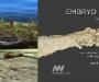 Materpiscis attenboroughi. Pez madre. Es un pez extinto del Devónico superior, el vertebrado vivíparo más antiguo de los que se conocen. Descubierto en la región de Gogo, (Australia Occidental).