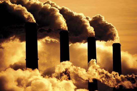 El cambio climático empieza a estar fuera de control