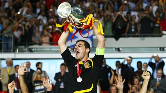 Campeones Eurocopa 2008