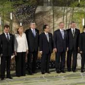 Fracaso del G8 en materia de Medio Ambiente