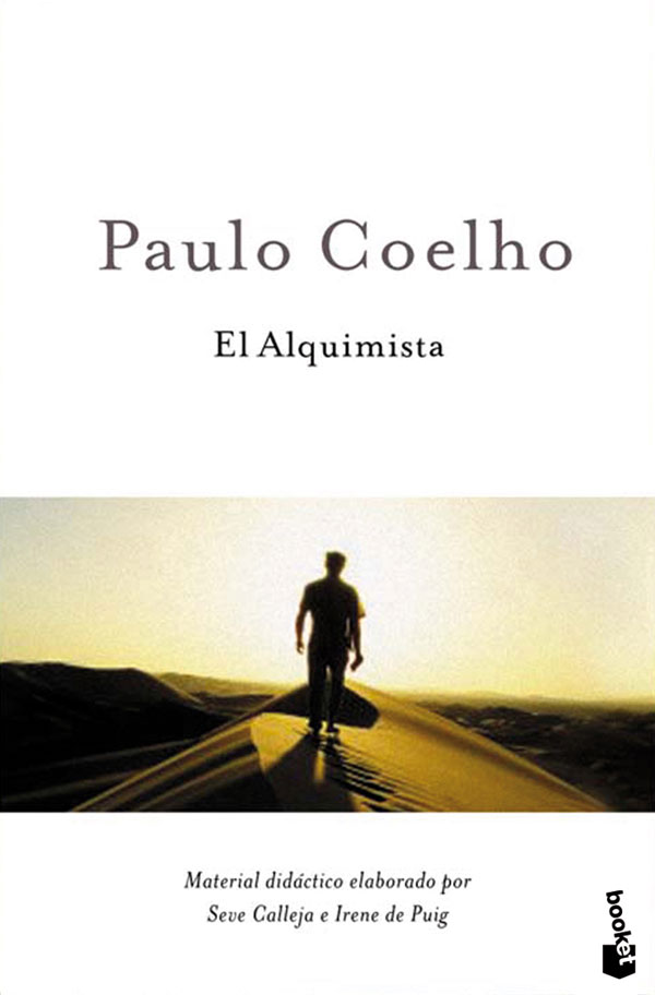 El Alquimista de Paulo Coelho
