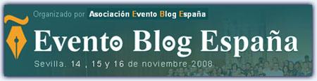 Evento Blog España