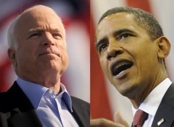 Elecciones a la presidencia EEUU