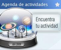 Actividades Año Internacional de la Astronomía 2009