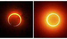 Eclipse de sol en 2009