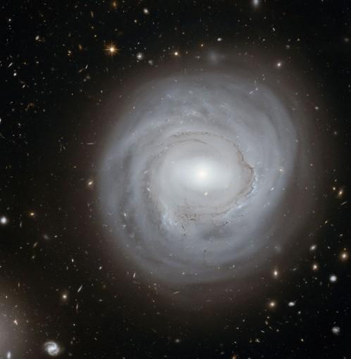 Galaxia NGC 4921