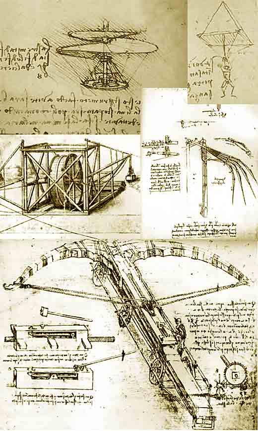 Diez inventos que han cambiado el mundo