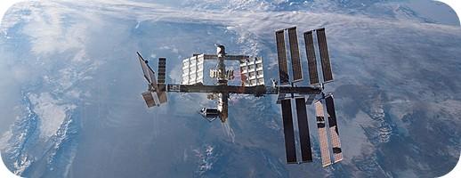 Evacuada Estación Espacial Internacional