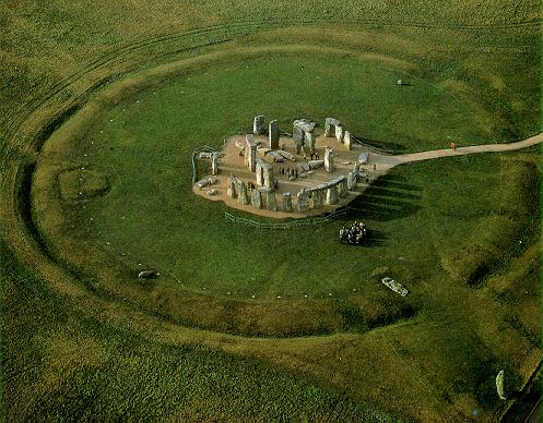 Stonehenge - Gran Bretaña