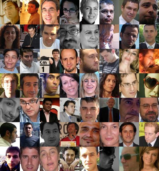 Participan en FIMP
