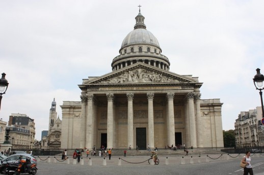 Pantheon - París
