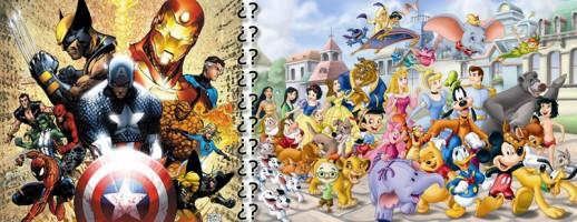 Disney - Marvel