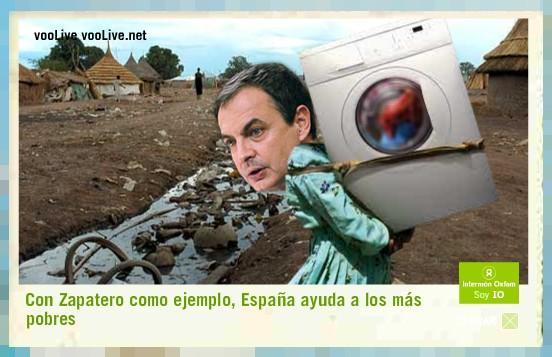 España se debería comprometer con el cambio climático