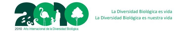 Año internacional de la biodiversidad ecológica