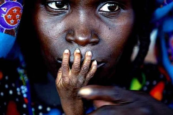 Niger Hunter, Finbarr O'Reilly