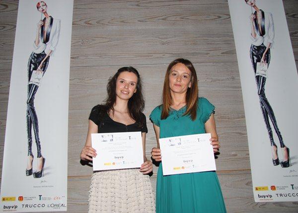 Comparte MIMODA premio al mejor blog de moda nacional