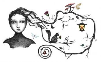 Premio Nacional de Ilustración 2010