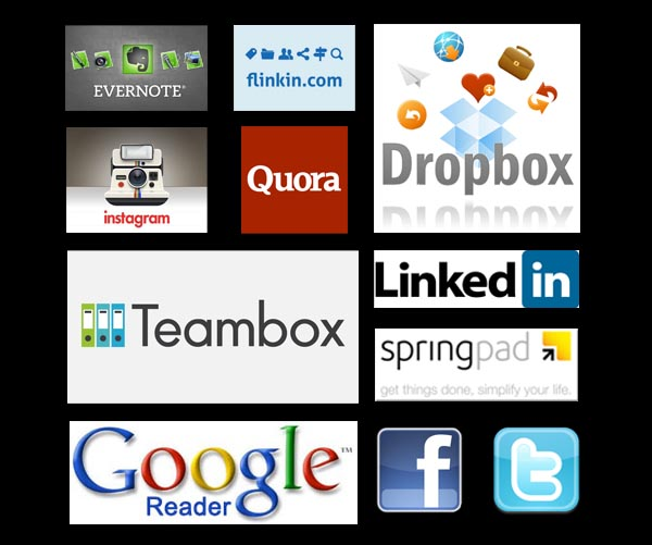 Más allá de Twitter y Facebook