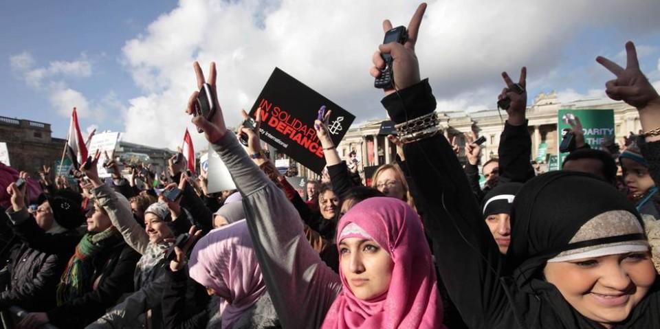 Violaciones a los derechos de la mujer