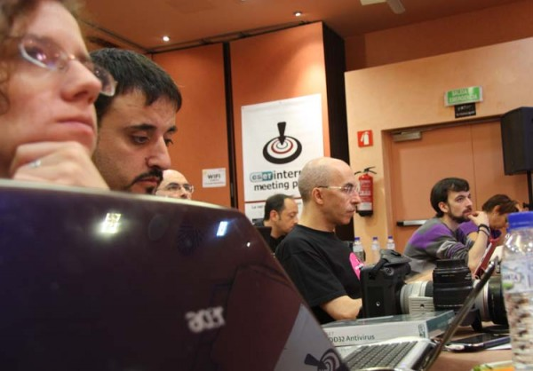 Ambientóloga, Aberrón, Gamez, Elias Notario...