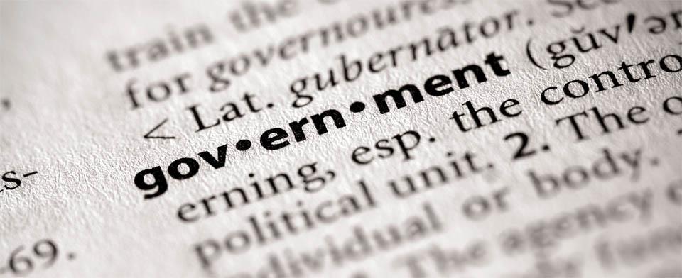 Nuevo gobierno