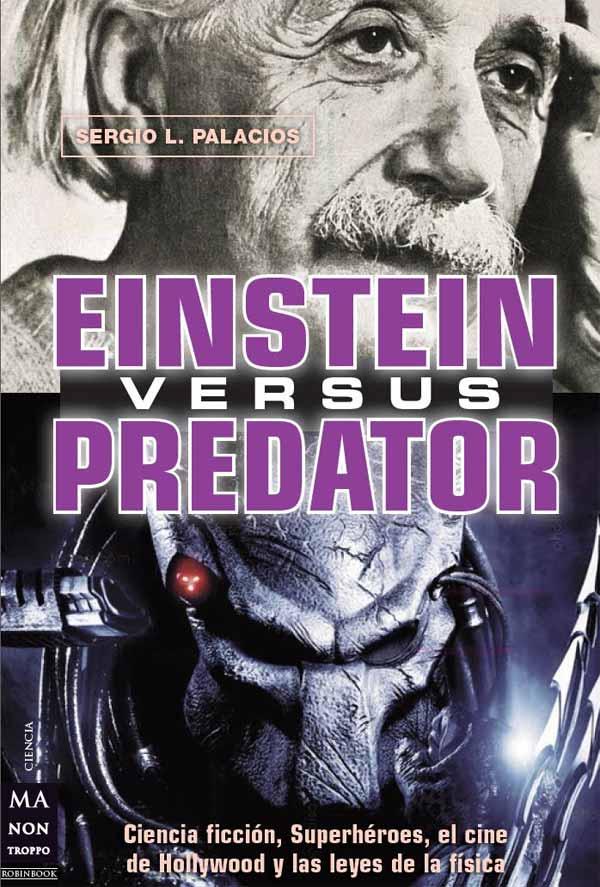 Einstein vs Predator