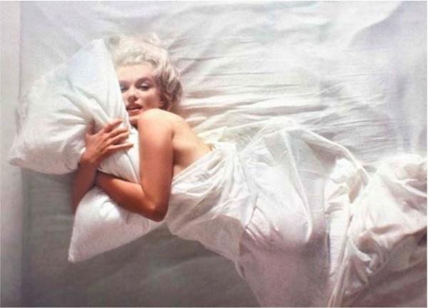 Mi noche con Marilyn