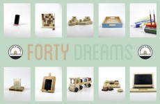 Forty Dreams