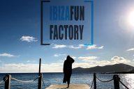 Ibiza fun factory, experiencias en Ibiza